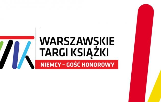 TARGI KSIĄŻKI WARSZAWA 2017
