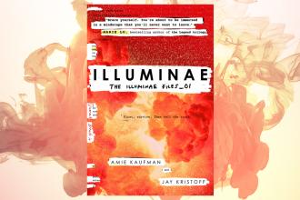 Illuminae Amie Kaufman