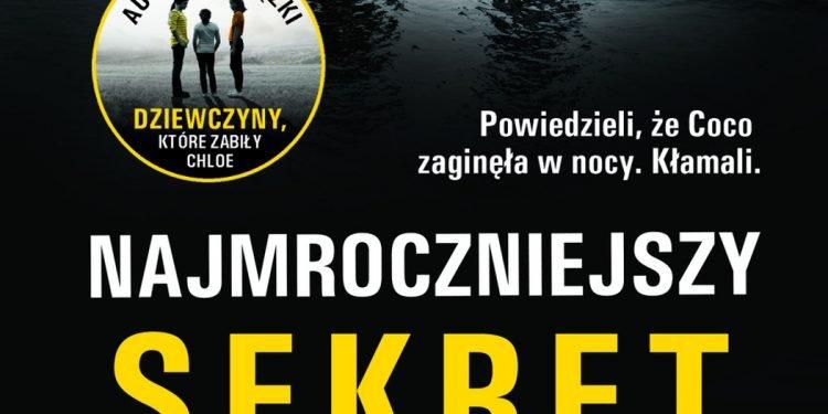 Najmroczniejszy sekret - kup na TaniaKsiazka.pl