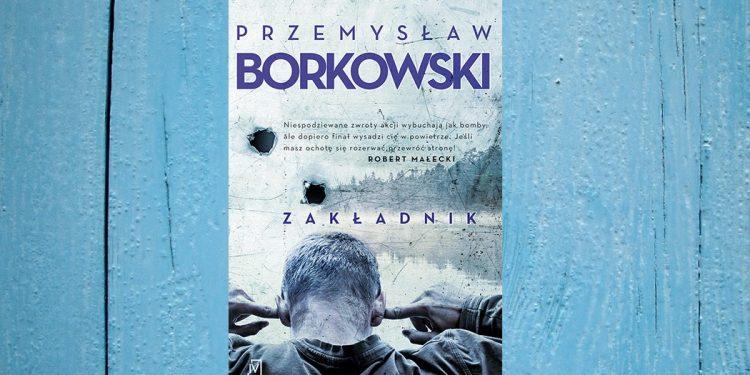 Zakładnik - kup na TaniaKsiazka.pl