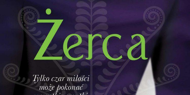 Żerca - zobacz na TaniaKsiazka.pl