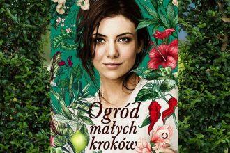 Ogród małych kroków - sprawdź na TaniaKsiazka.pl