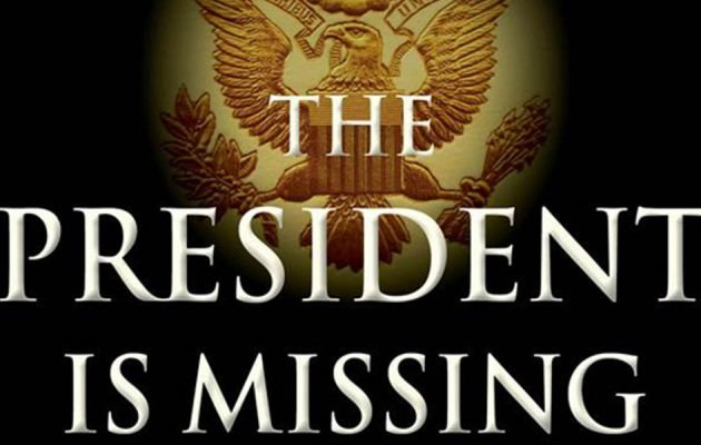 The President Is Missing - sprawdź na TaniaKsiazka.pl
