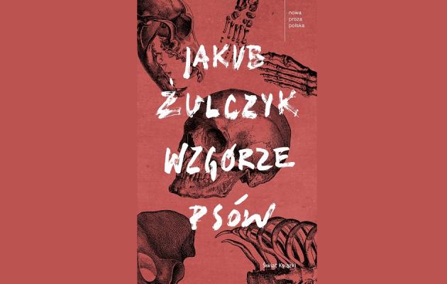 Wzgórze psów Jakub Żulczyk