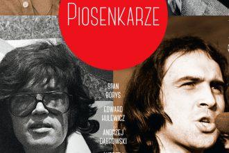Piosenkarze - kup na TaniaKsiazka.pl
