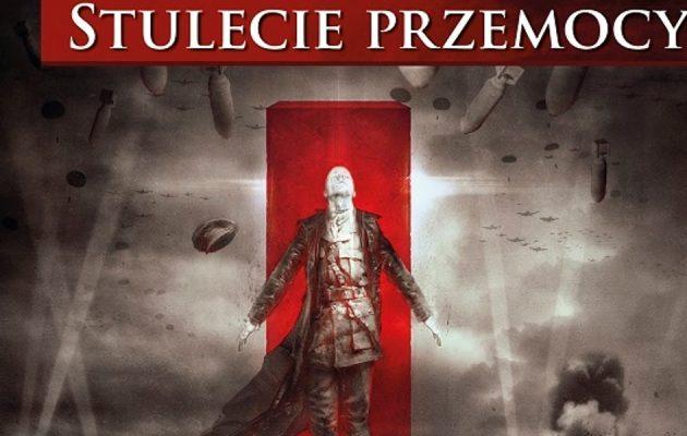 Stulecie przemocy - zobacz na TaniaKsiazka.pl