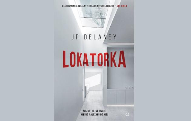 Lokatorka JP Delaney