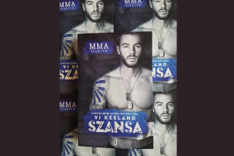 MMA Fighter Szansa
