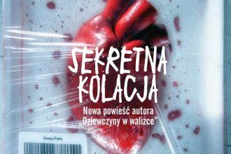 Sekretna kolacja - sprawdź na TaniaKsiazka.pl
