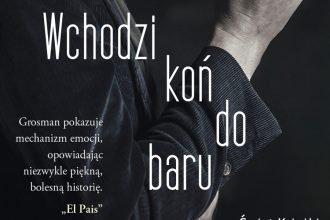 Wchodzi koń do baru - kup na TaniaKsiazka.pl