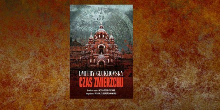 Czas zmierzchu - sprawdź na TaniaKsiazka.pl