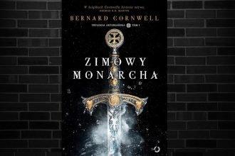 Zimowy monarcha - sprawdź na TaniaKsiazka.pl