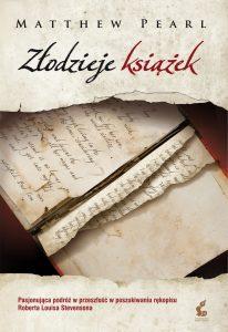 Złodzieje książek - sprawdź na TaniaKsiazka.pl