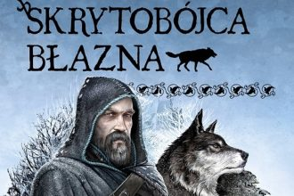 Skrytobójca błazna - kup na TaniaKsiazka.pl