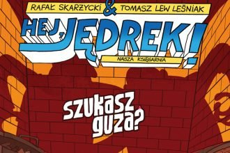 Hej, Jędrek! Szukasz Guza? - kup na TaniaKsiazka.pl