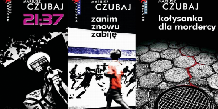 Seria z Rudolfem Heinzem - sprawdź na TaniaKsiążka.pl