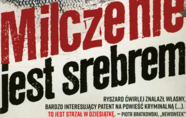 Milczenie jest srebrem - sprawdź na TaniaKsiazka.pl