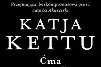 Ćma - zobacz na TaniaKsiazka.pl