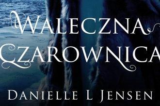 Waleczna czarownica - kup na TaniaKsiazka.pl