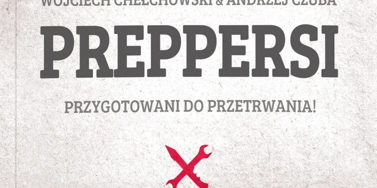 Preppersi - sprawdź na TaniaKsiazka.pl