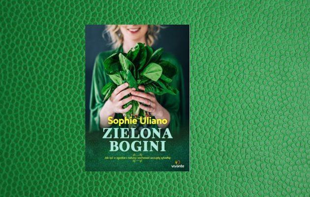 Zielona bogini - kup na TaniaKsiazka.pl