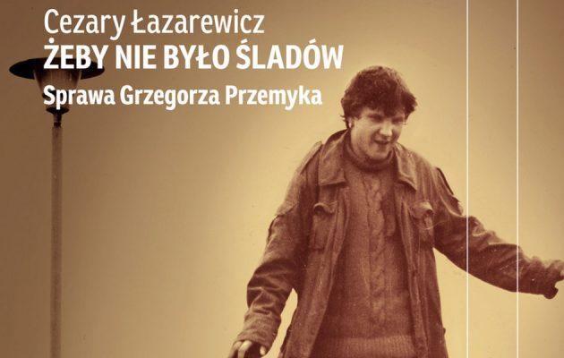 Żeby nie było śladów - kup na TaniaKsiazka.pl