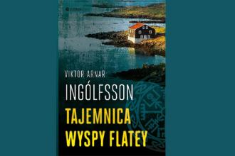 Tajemnica Wyspy Flatey