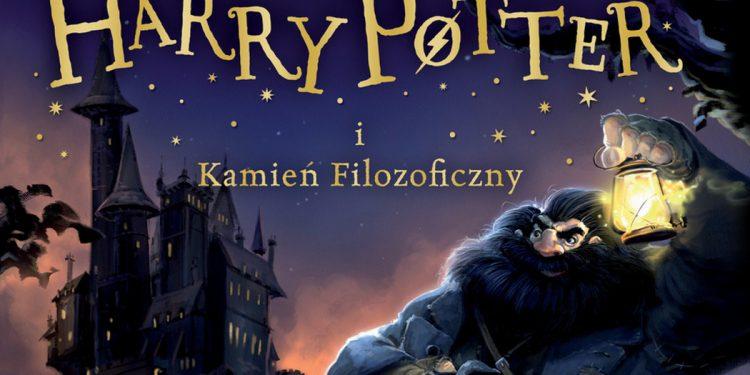 Potter i Kamień Filozoficzny - kup na TaniaKsiazka.pl