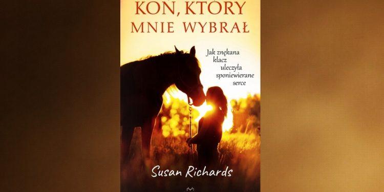 koń, który mnie wybrał
