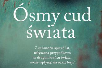 Ósmy cud świata - kup na TaniaKsiazka.pl