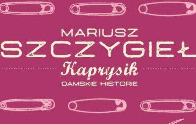 Kaprysik - sprawdź na TaniaKsiazka.pl