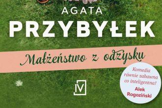 Małżeństwo z odzysku - kup na TaniaKsiazka.pl