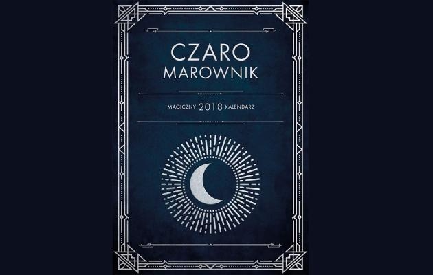 Czaromarownik 2018