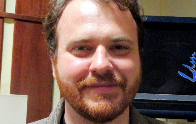 Wojciech Chmielarz