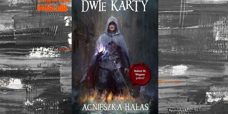 Dwie karty - zobacz na TaniaKsiazka.pl