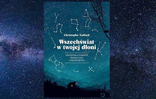 Wszechświat w twojej dłoni - kup na TaniaKsiazka.pl