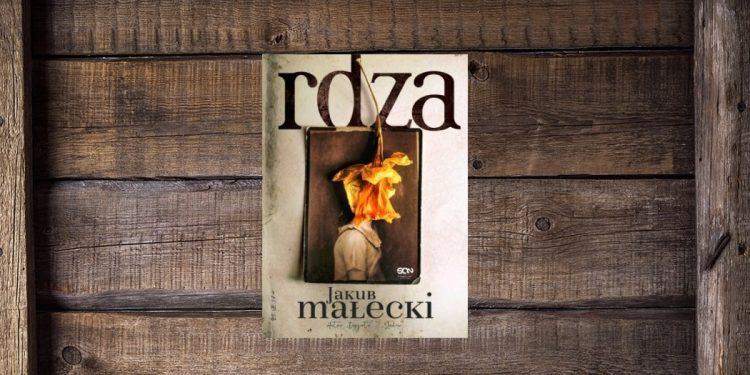 Rdza - sprawdź na TaniaKsiazka.pl