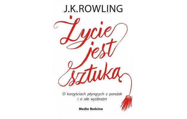 Życie jest sztuką - zobacz na TaniaKsiazka.pl