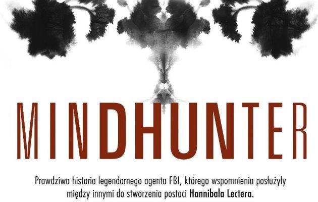 Mindhunter - kup na TaniaKsiazka.pl