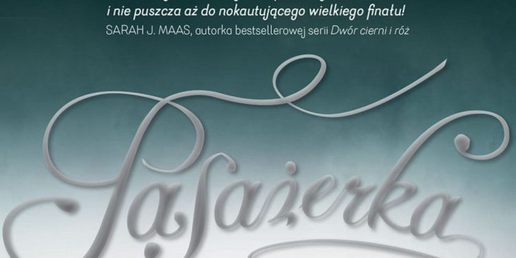 Pasażerka - kup na TaniaKsiazka.pl