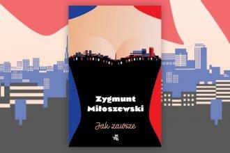 książka Zygmunta Miłoszewskiego