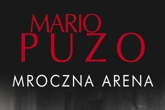 Mroczna arena - sprawdź na TaniaKsiazka.pl