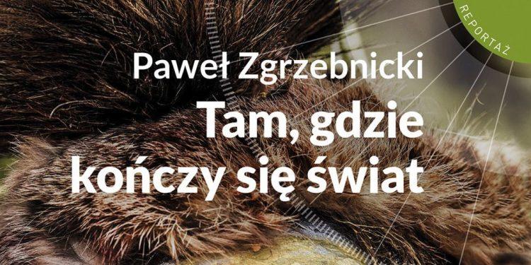 Tam, gdzie kończy się świat - kup na TaniaKsiazka.pl