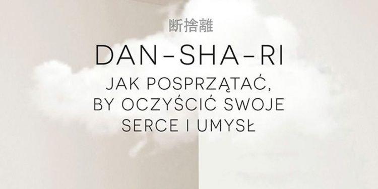 Dan-Sha-Ri - zobacz na TaniaKsiazka.pl