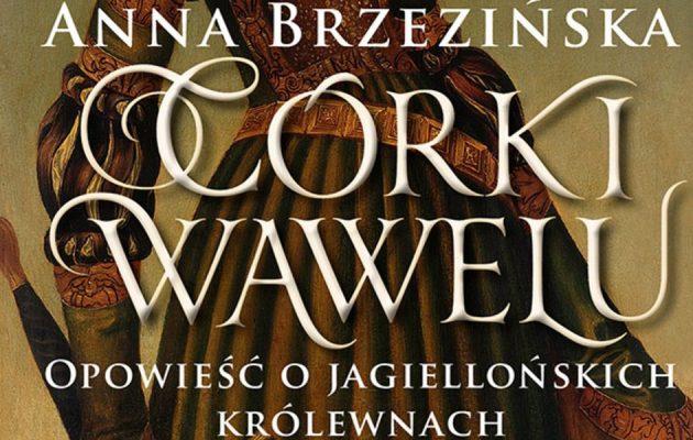 Córki Wawelu - kup na TaniaKsiazka.pl