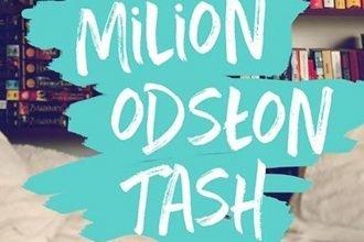 Milion odsłon Tash - zobacz na TaniaKsiazka.pl
