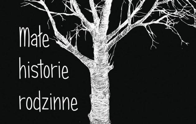 Małe historie rodzinne - sprawdź na TaniaKsiazka.pl
