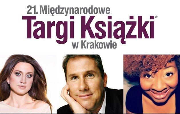 Targi Książki w Krakowie
