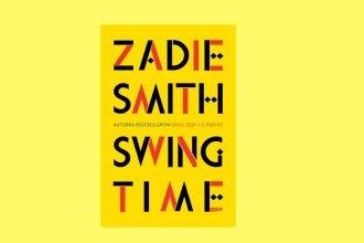 Swing Time - sprawdź na TaniaKsiazka.pl