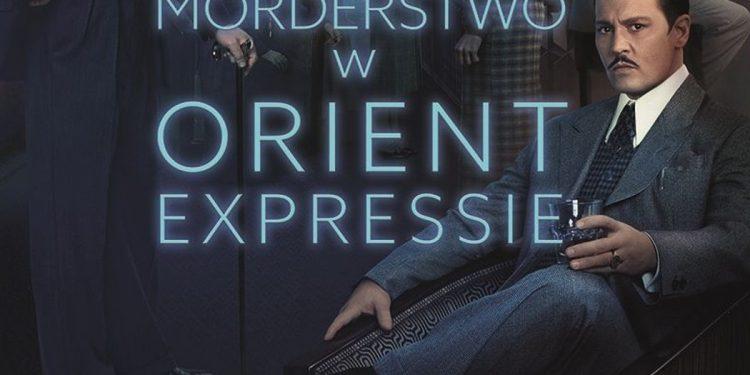 Morderstwo w Orient Expressie - kup na TaniaKsiazka.pl